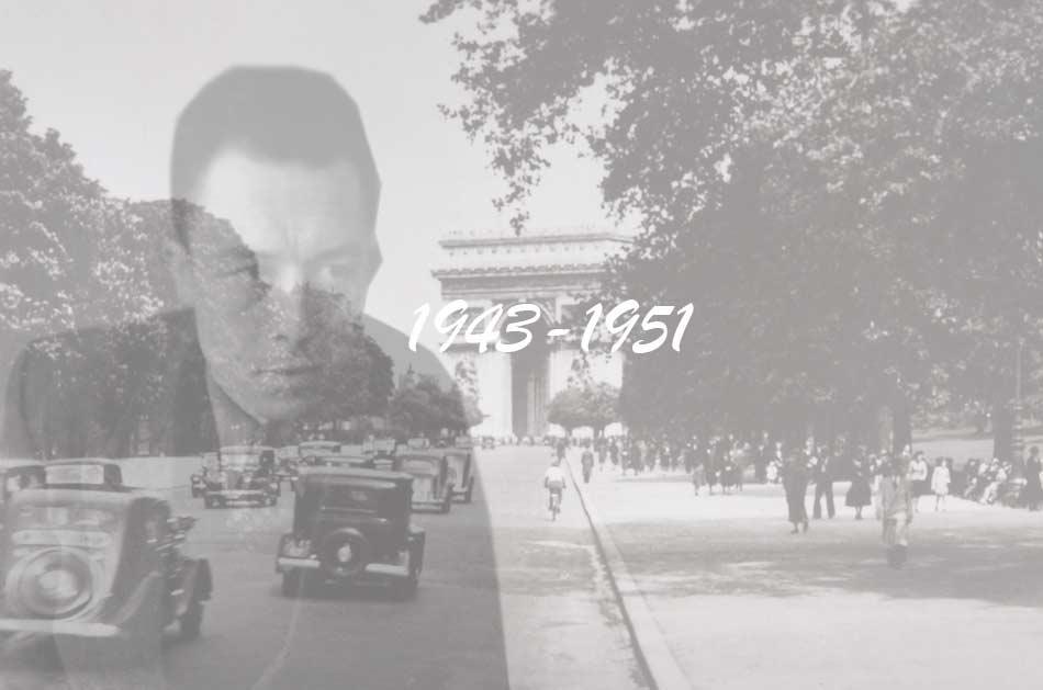Camus bio